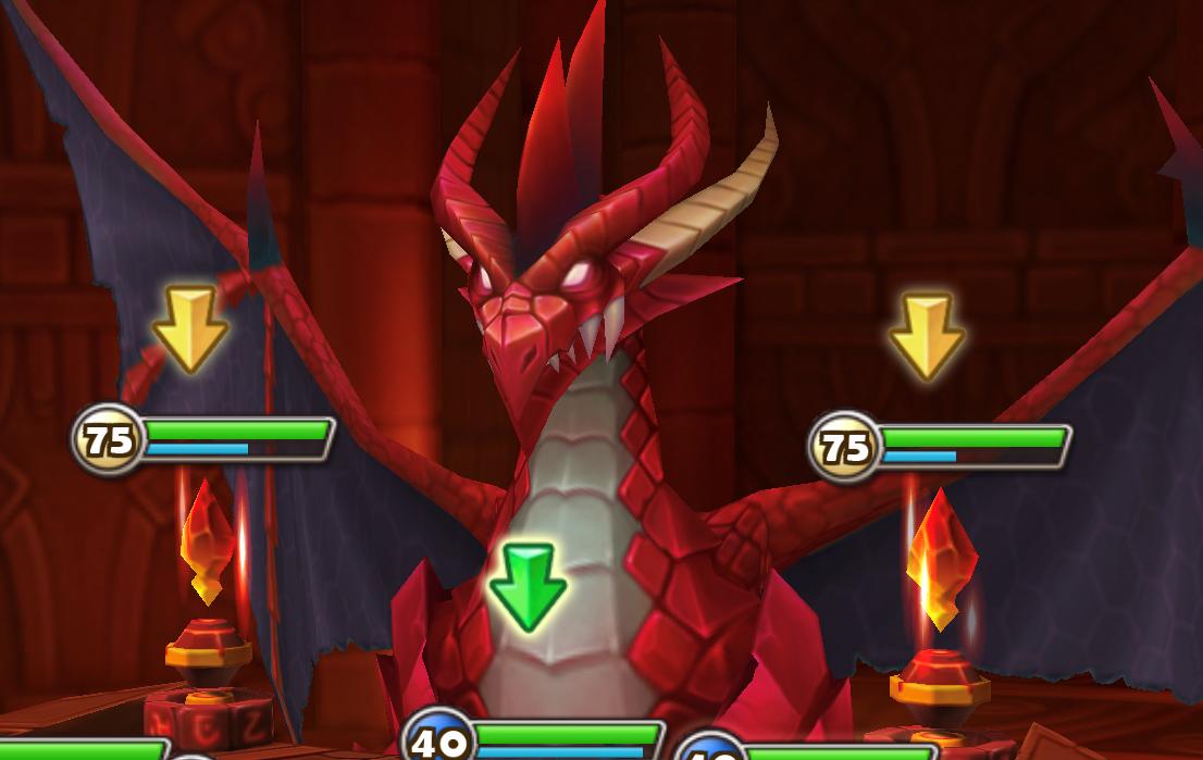 ドラゴンダンジョン